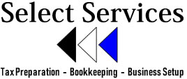 Select Services Accounting